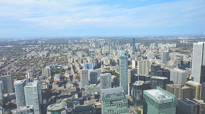 Best Neighbourhoods in Toronto - Off the 'Eaten Track