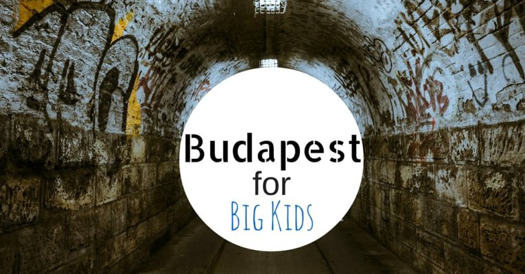 Budapest for Big Kids 4 Things to do in Pest