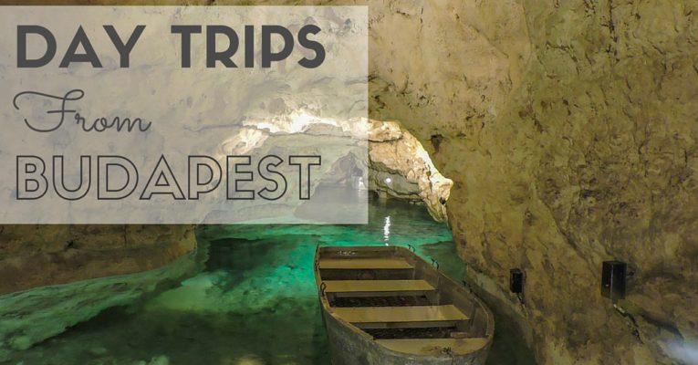 Budapest Day Trips I Hungary