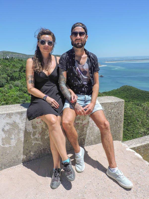 Arrabida Sado River I Lisbon Day Trips