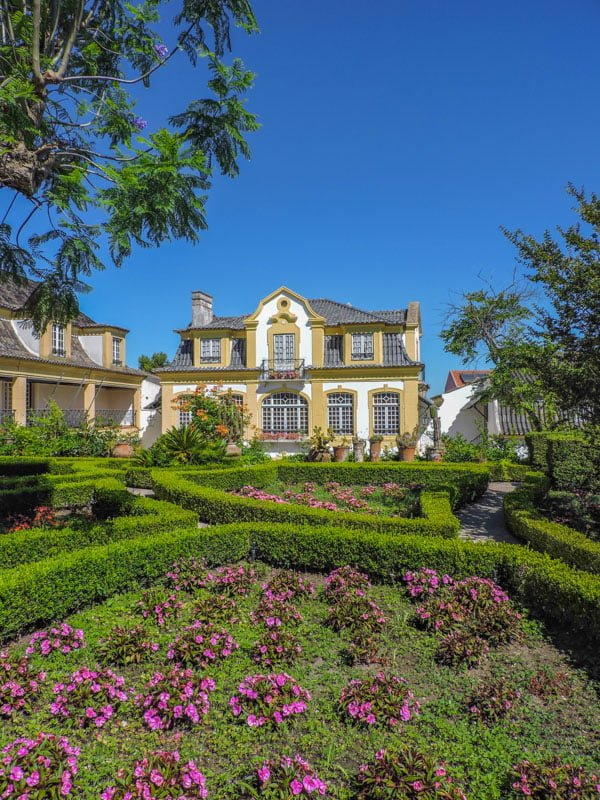 Jose Maria da Fonseca Wine Tour I Lisbon Day Trips