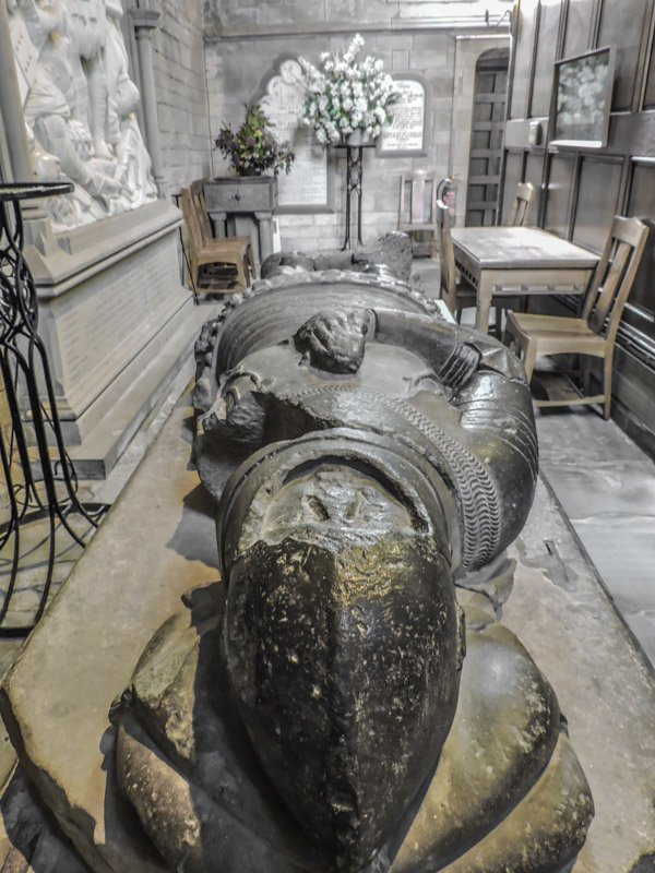 Alexander Stewart, Earl of Buchan | Haggis Adventures Skye High 3 Day Review
