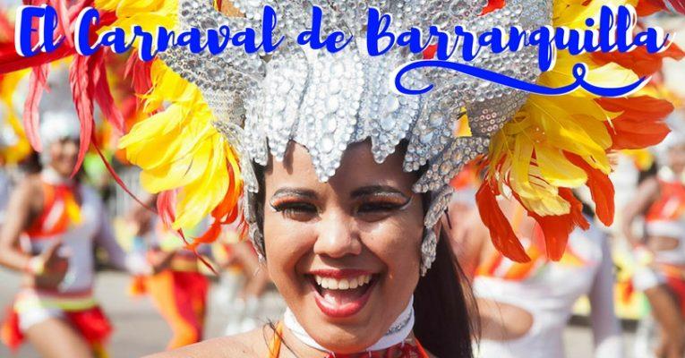 El Carnaval de Barranquilla