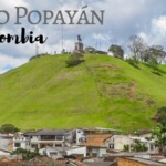 Introducing the lesser-known Colombian city: Popayán