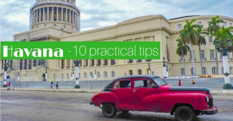 Things to do in Havana - Havana travel tips